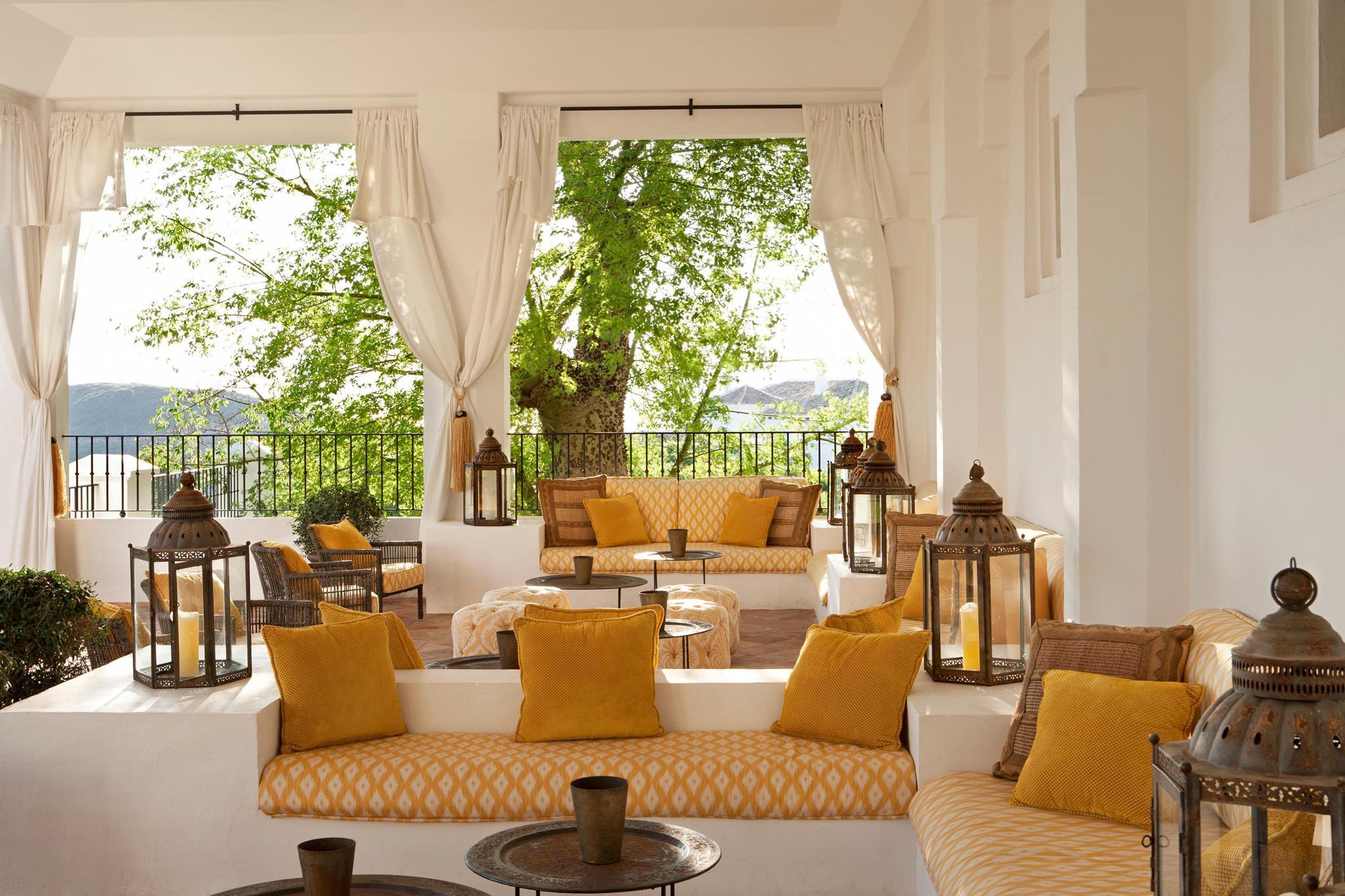 Finca Cortesin Luxury Hotel