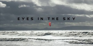 Kite Surfing World Champion Shoots Cool Video In Marbella and Tarifa