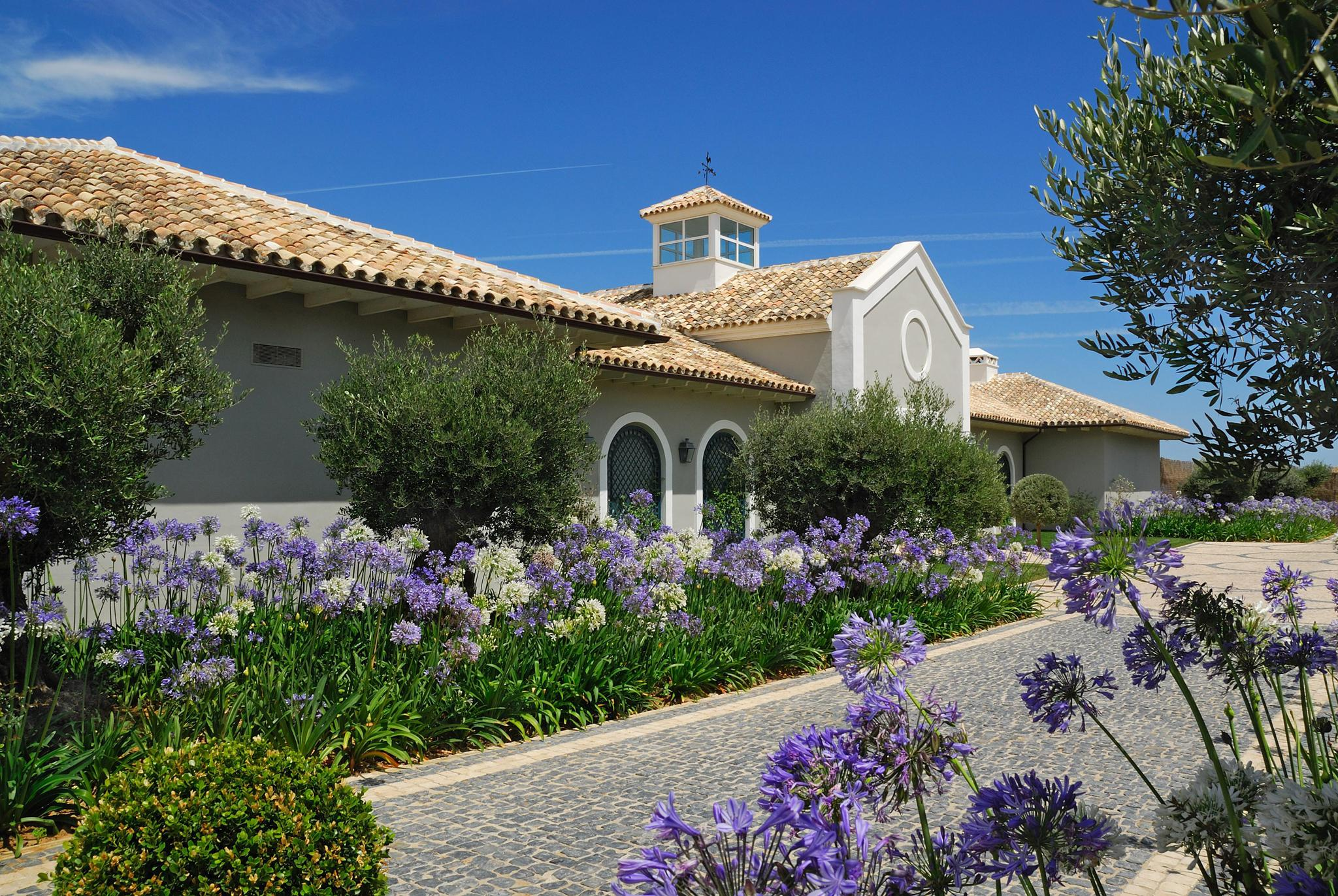 Finca Cortesin, A 215 Hectare Estate Offering An Intimate And Sophisticated Atmosphere
