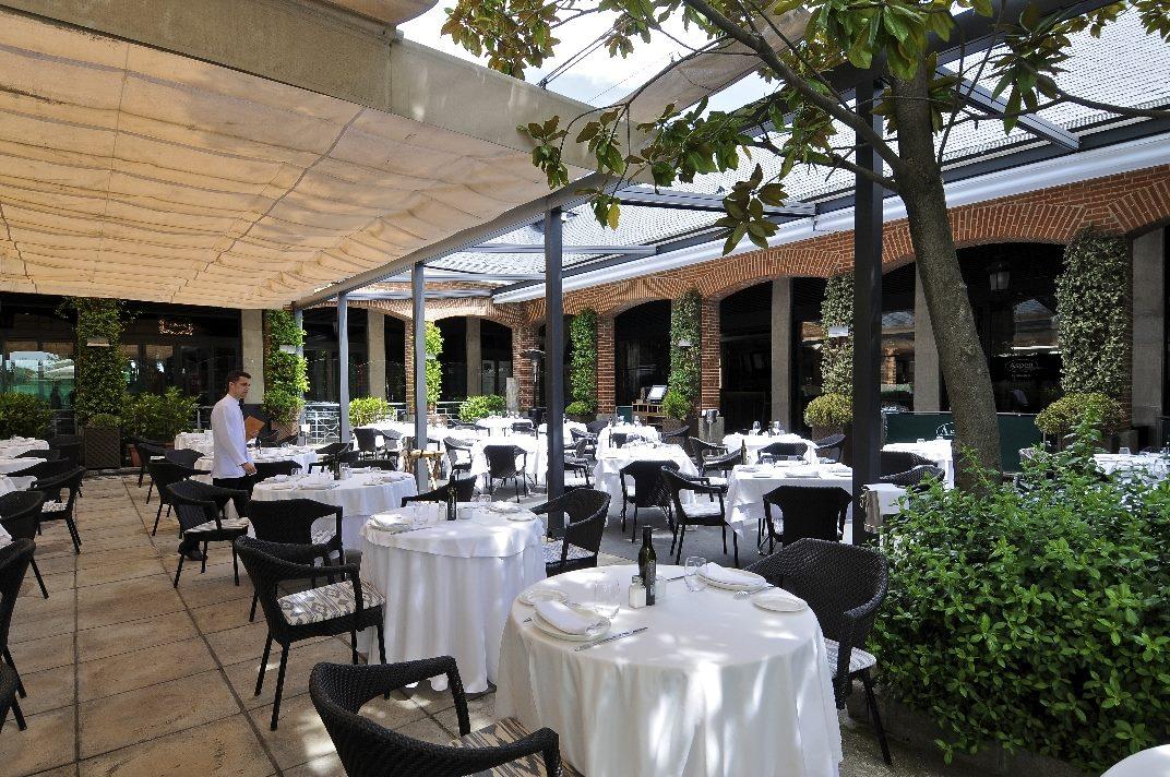 Aspen Restaurant In Madrid
