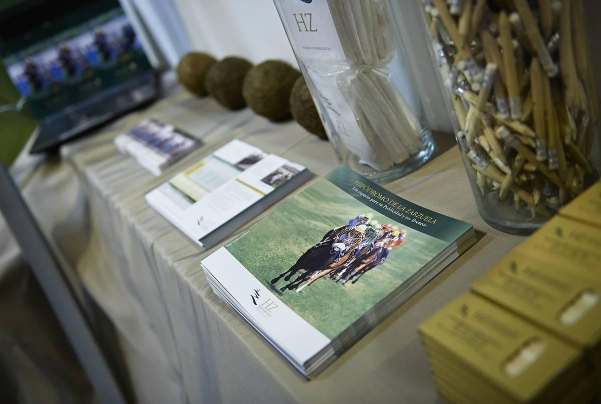 Madrid Horse Week Banco Sabadell 2012