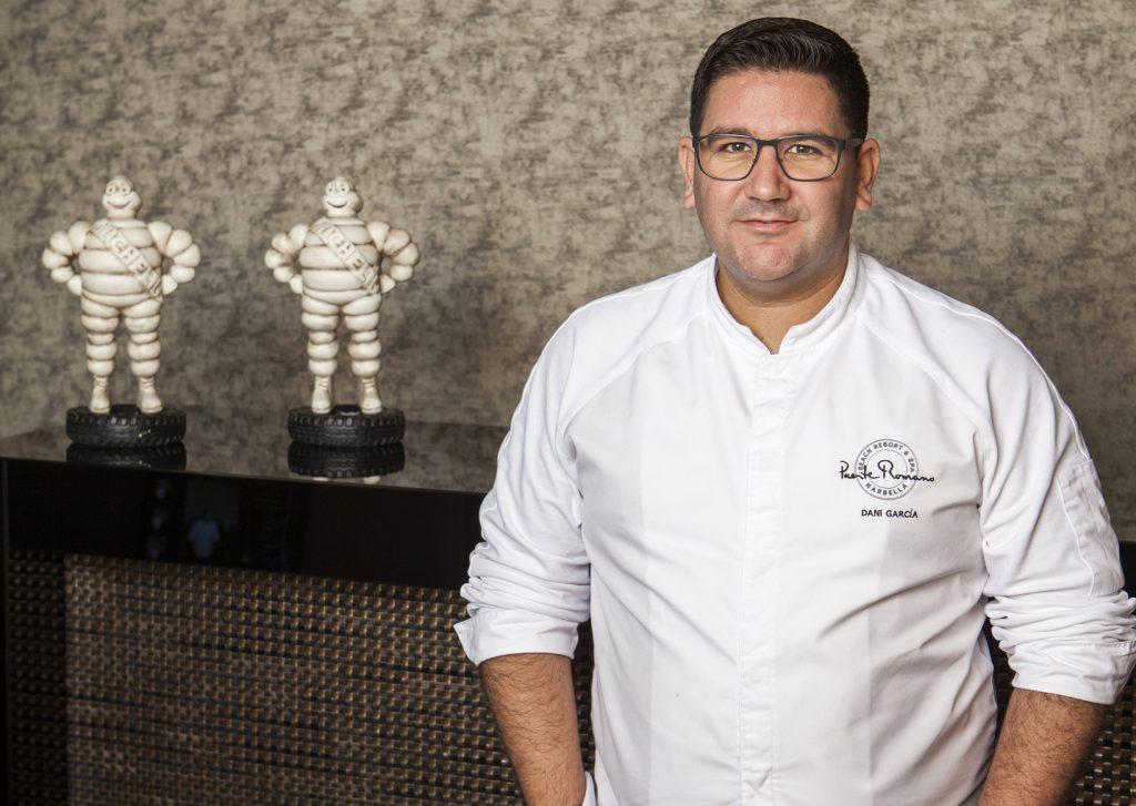 Two-Michelin Star Chef Dani García Reveals Inspiration Behind Gastronomic Success