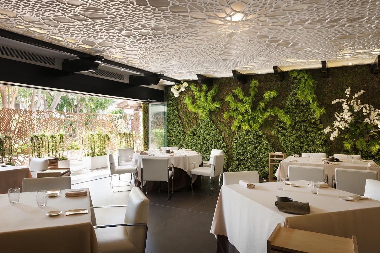 Dani Garcia Restaurant Marbella