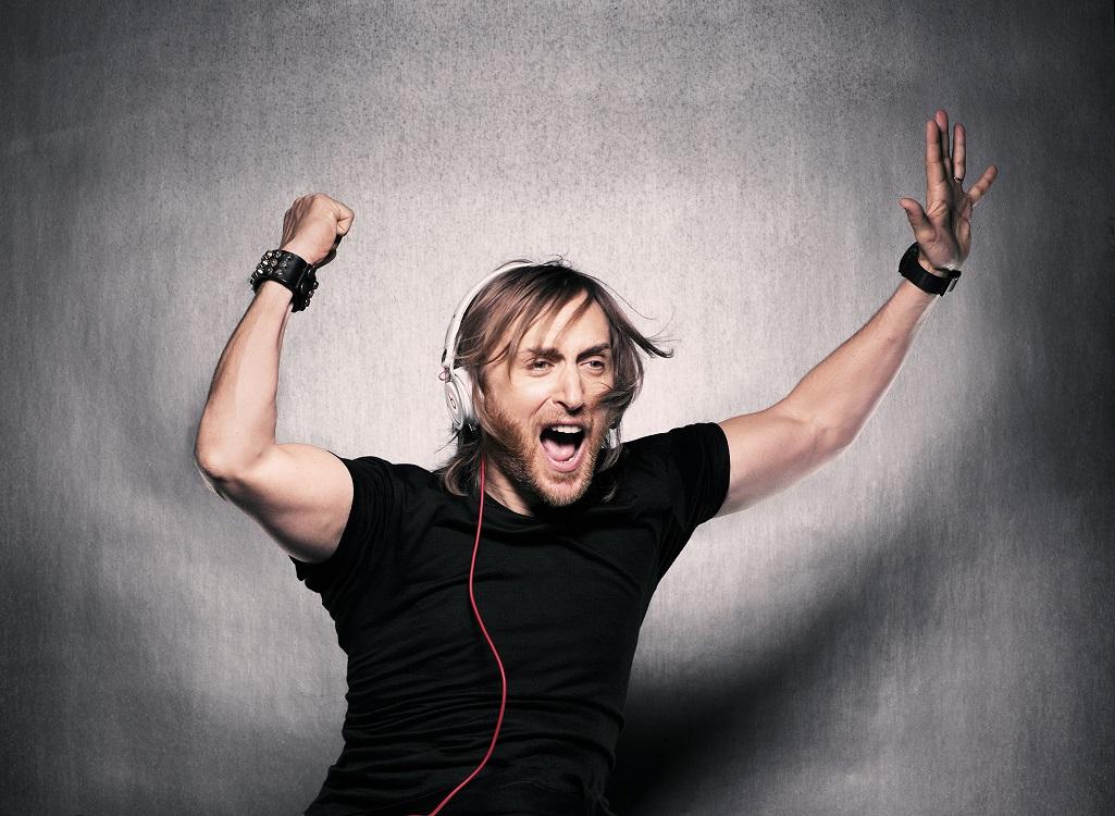 David Guetta BH Hotel Mallorca 2015