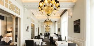 El Club Allard - Madrid - Main Restaurant