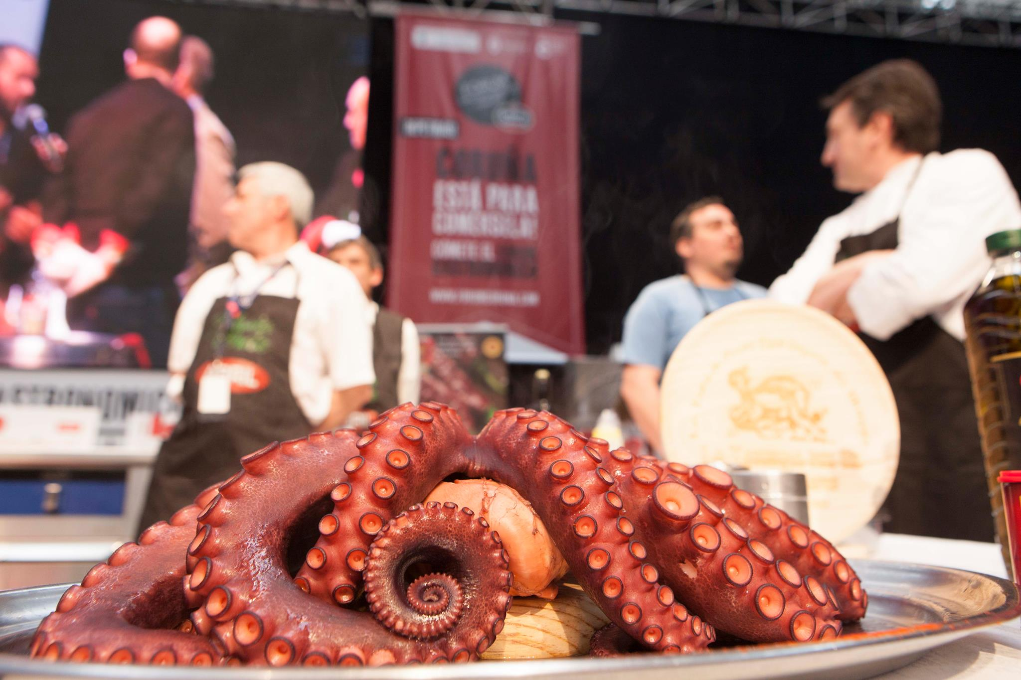 Upcoming Gastronomic Events in Spain This Autumn That You Should Attend