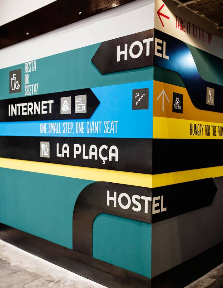 Generator Hostel Barcelona 4