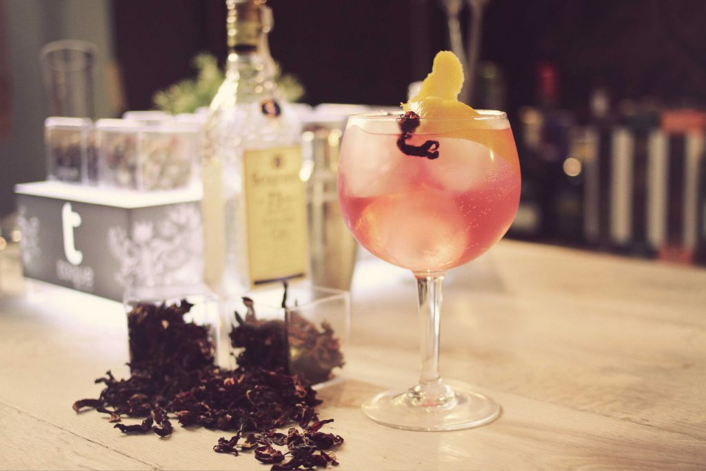 Toque Especial to Revolutionize The Gin & Tonic, The Most Popular Drink in Spain