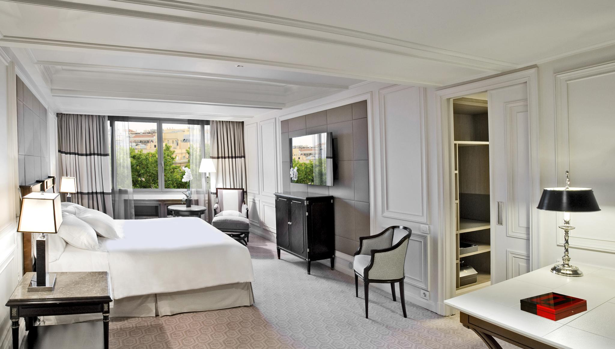 Grand Prestige Hotel Villa Magna, Madrid