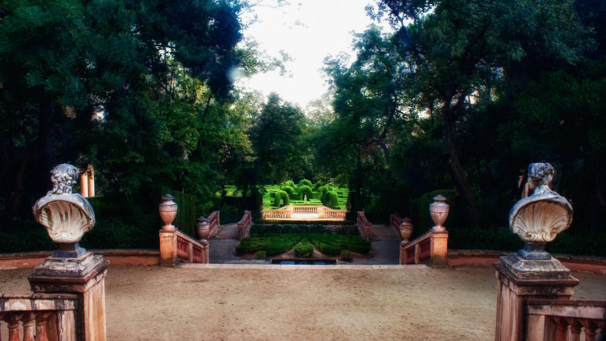 Horta's Labyrinth 2
