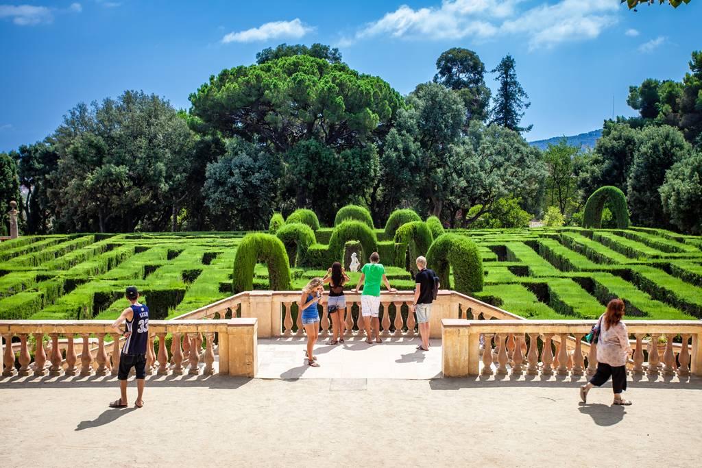Horta's Labyrinth