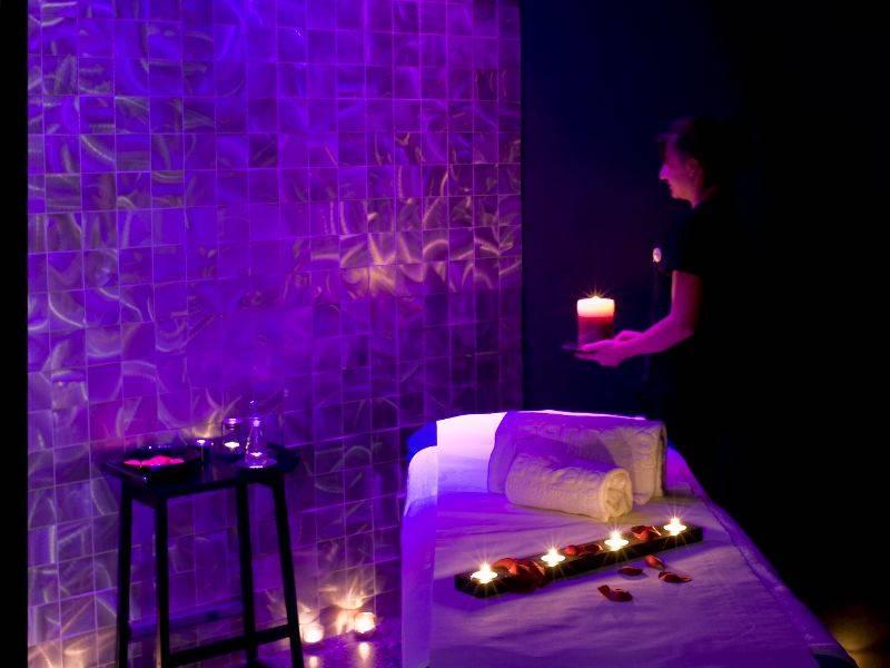 Hotel Barcelo Raval - Massage