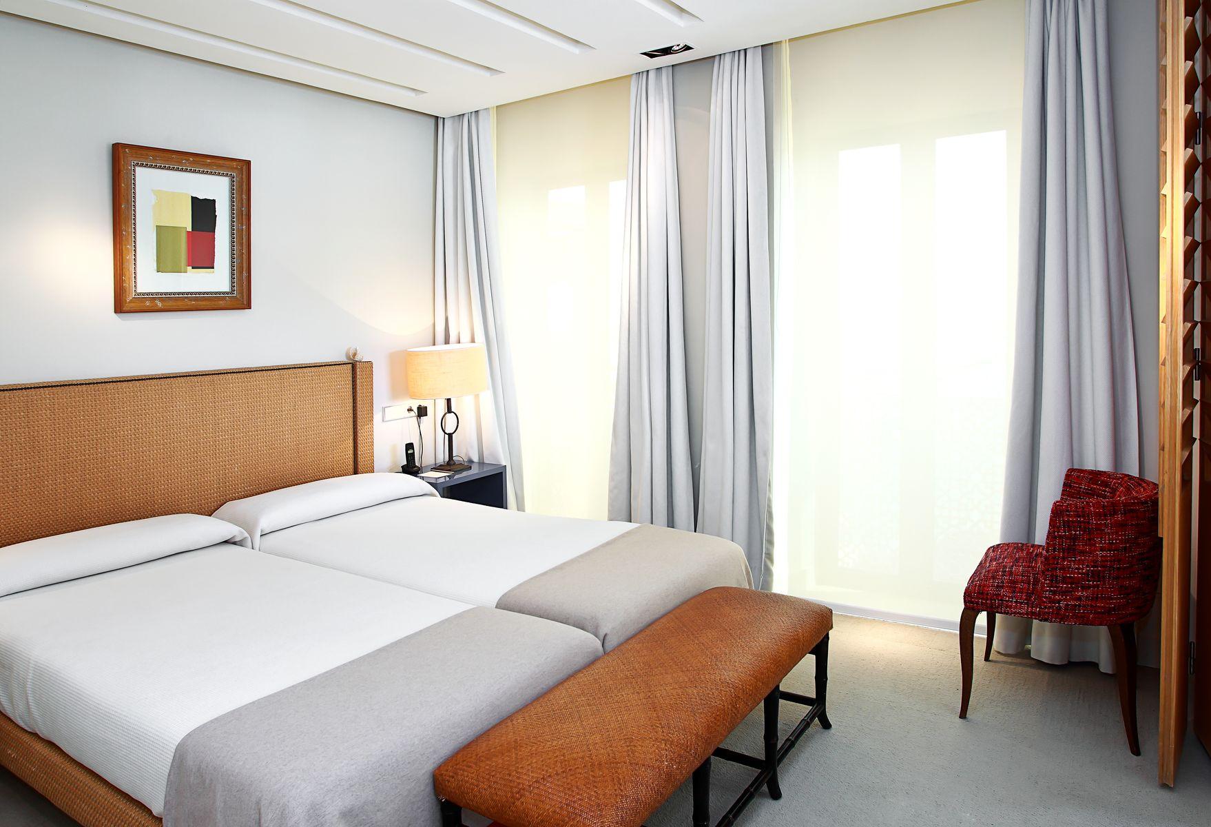 Hotel Club Maritimo Sotogrande - 03