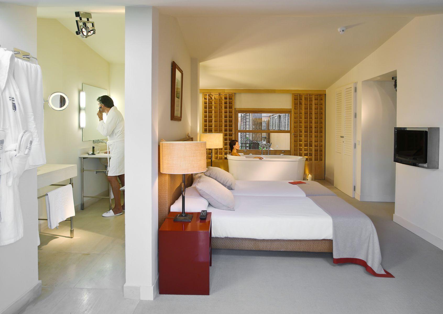 Hotel Club Maritimo Sotogrande - 04