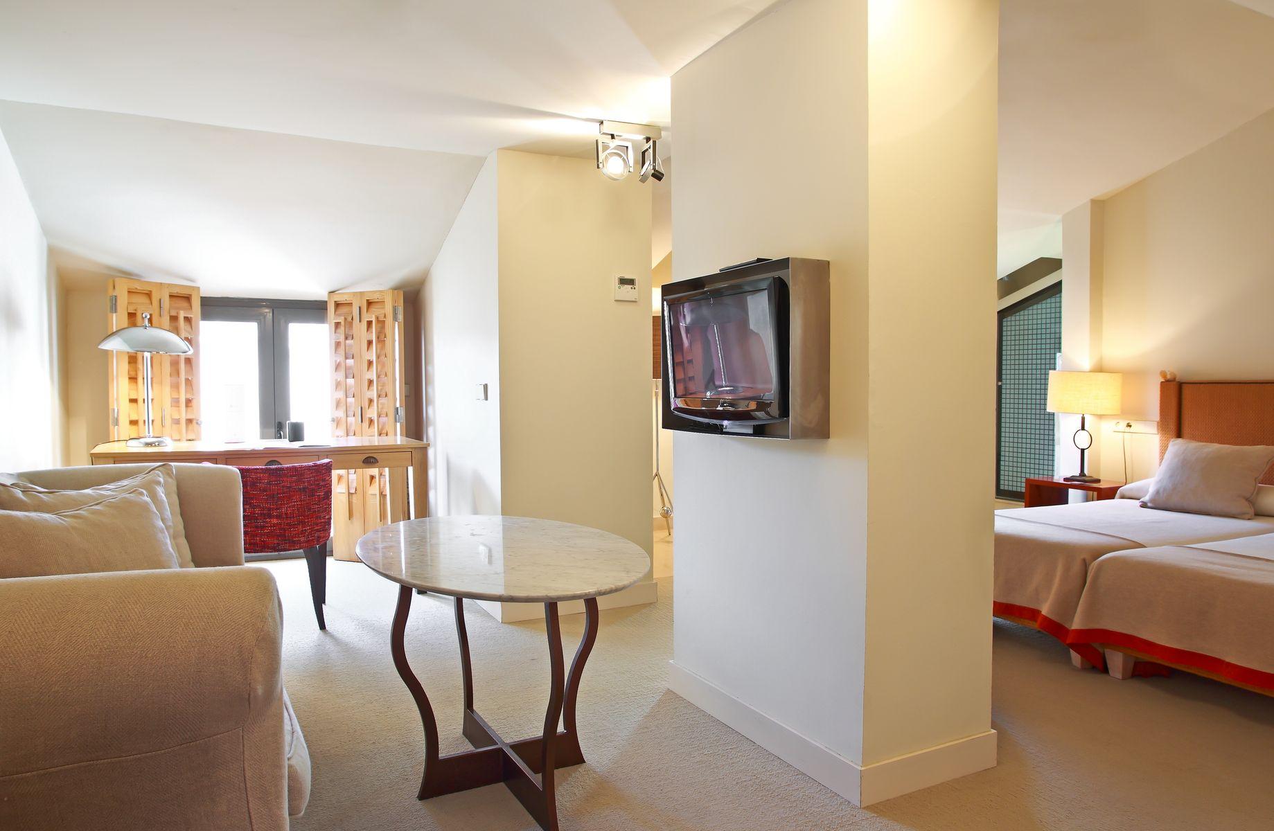 Hotel Club Maritimo Sotogrande - 05