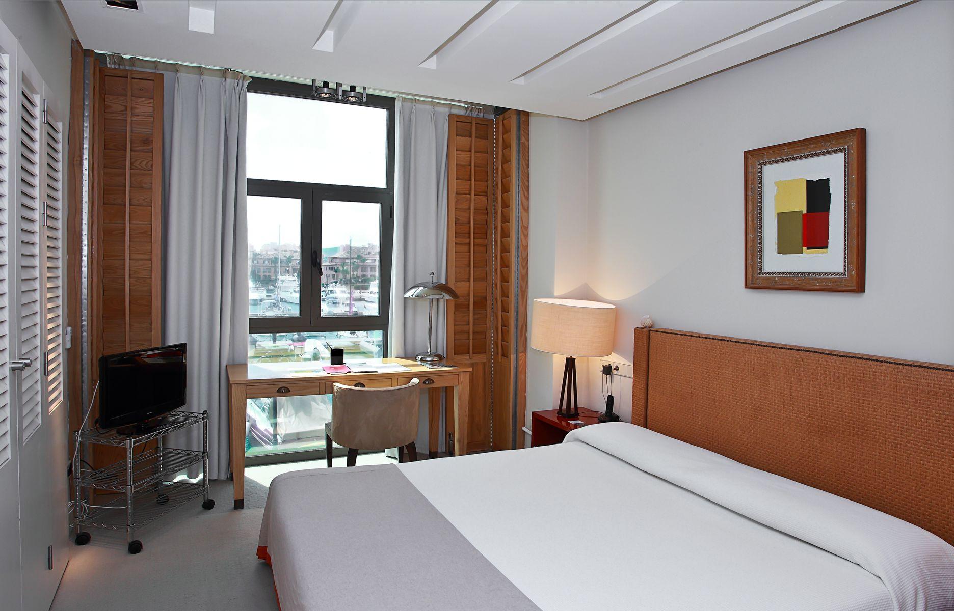 Hotel Club Maritimo Sotogrande - 06