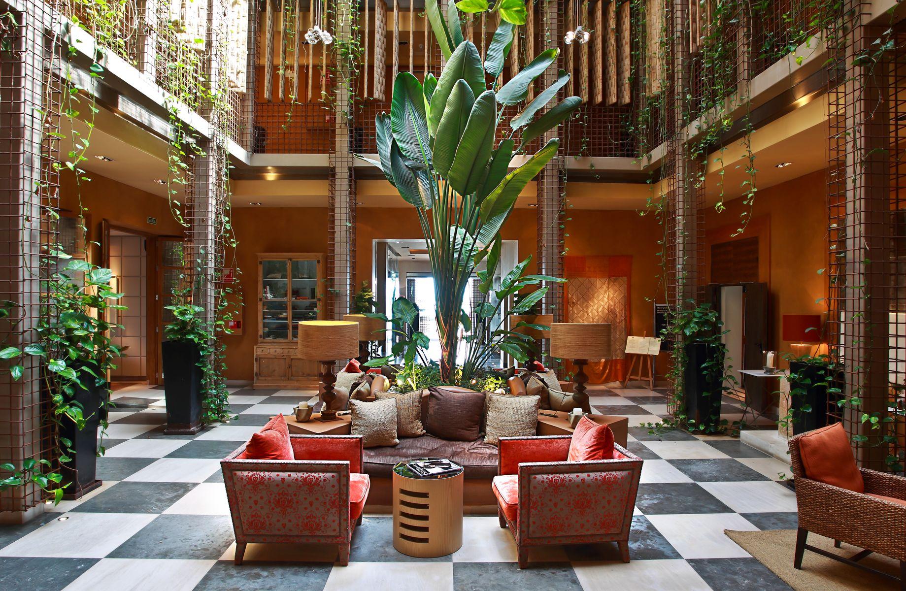 Hotel Club Maritimo Sotogrande - 09