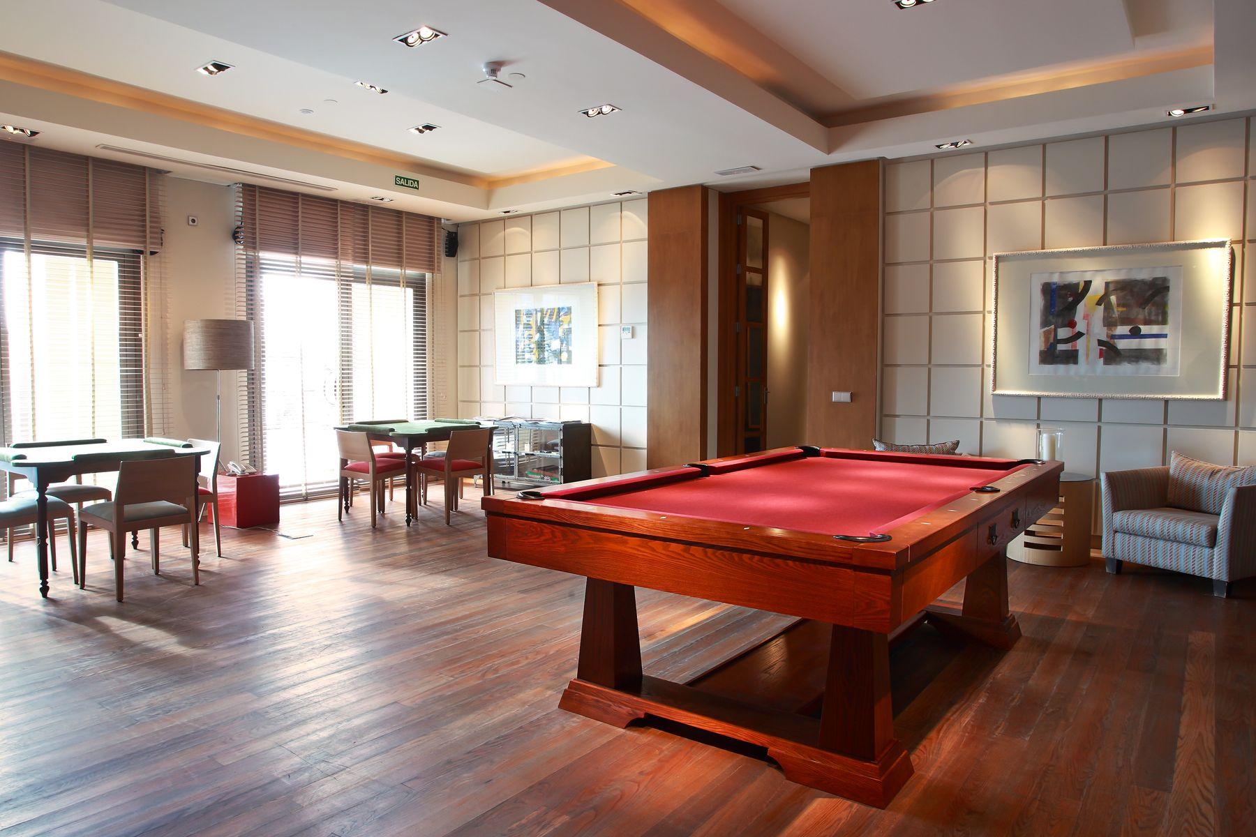 Hotel Club Maritimo Sotogrande - 11