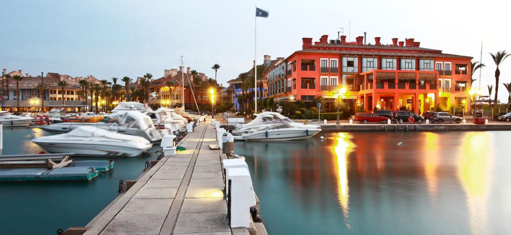 Club Maritimo, a Small Luxury Hotel That You Must Put on Your Bucket List
