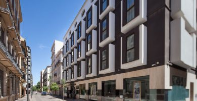 Mariposa Hotel, a Chic and Trendy 4-Star Boutique Hotel in the Heart of Málaga