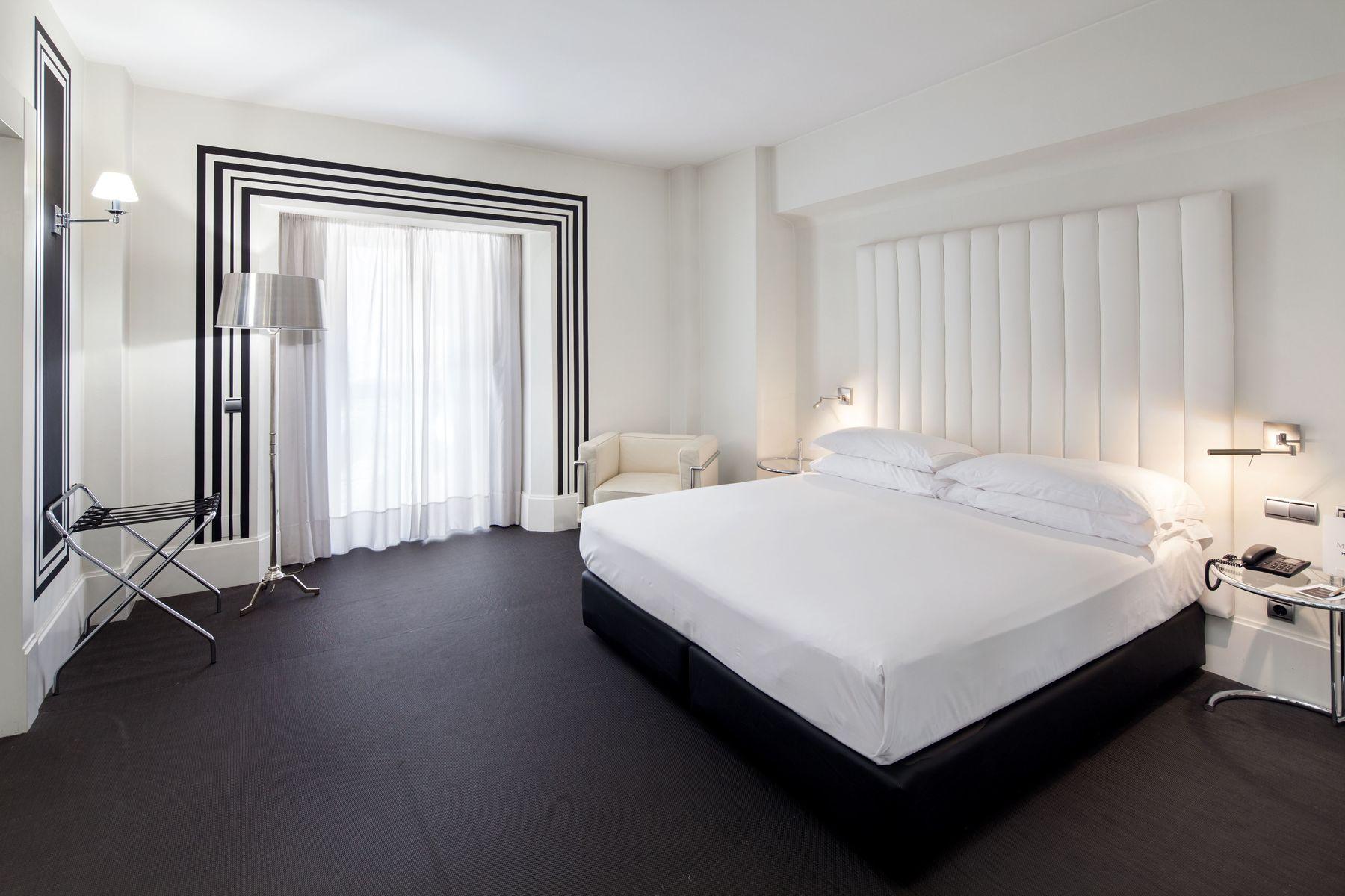 Hotel Mariposa, Malaga, Spain