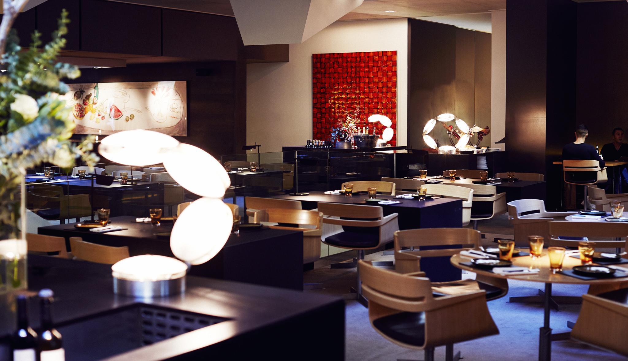 Hotel Omm Roca Moo Rocabar