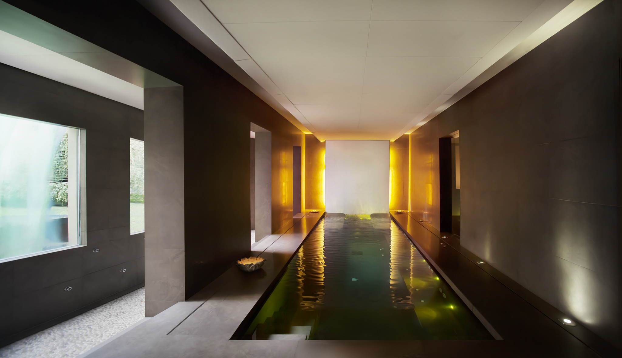 5-star Hotel Omm Takes Luxury To A Whole Other Level With Design, Gastronomy And Atmosphere