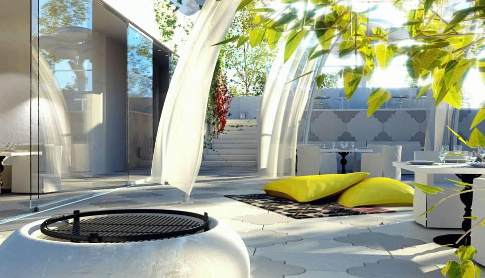 Kameha Health Spa Resort Mallorca