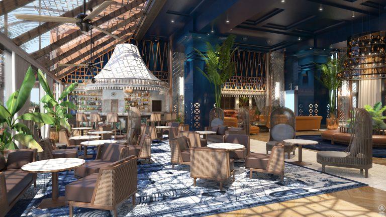 The Luxury Hotel Kempinski Bahia in Estepona Announces Exciting New Upgrades