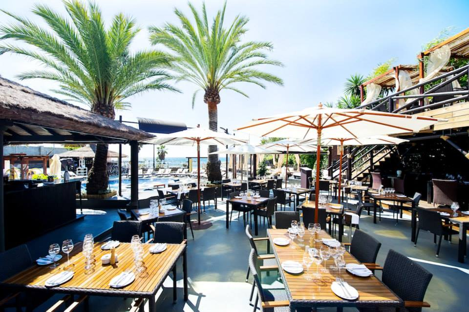 La Sala By the Sea, Marbella