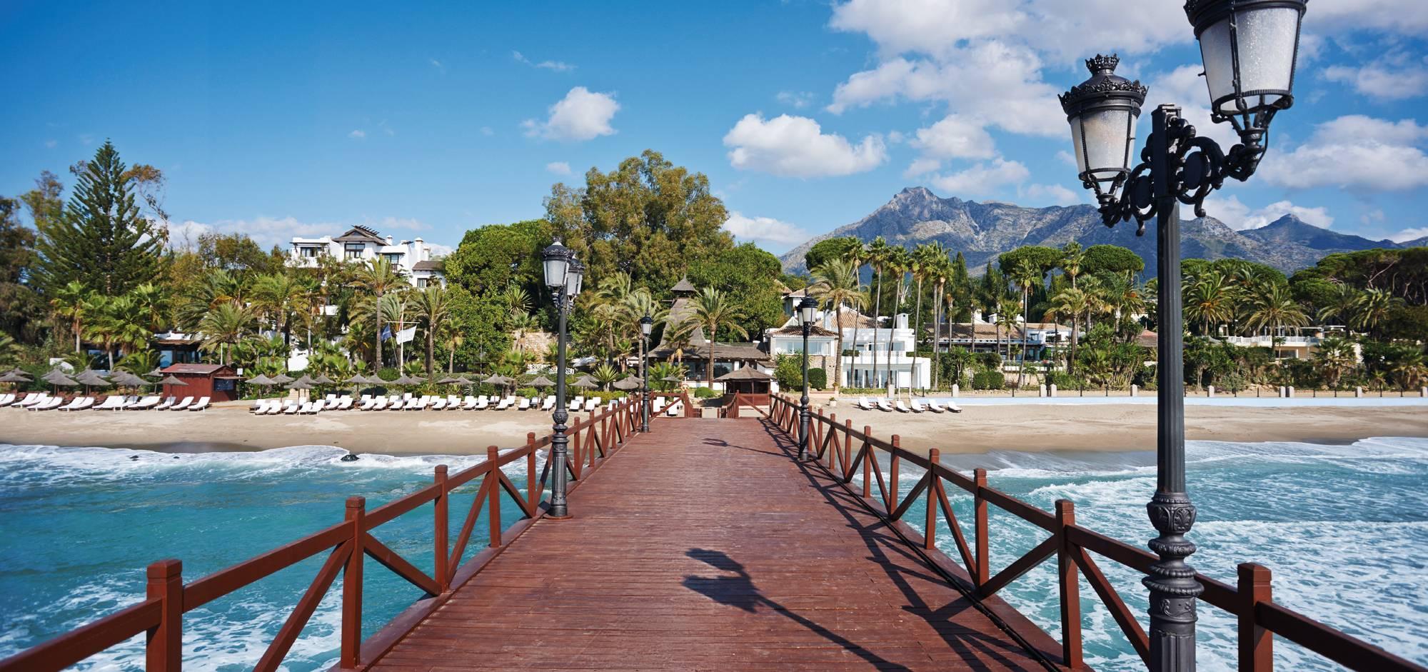 Marbella Club Villa del Mar