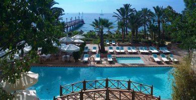 Marbella Club Beach Hotel