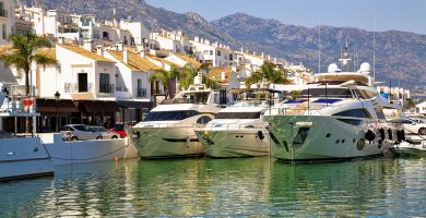 Five Luxury Hotels Near Marbella Worth Staying at This Summer