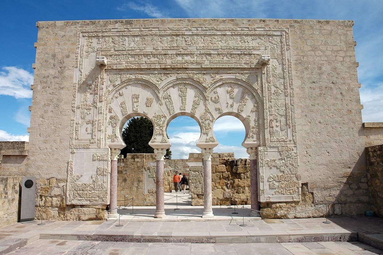Photo courtesy of Cordoba Local Tourist Board.