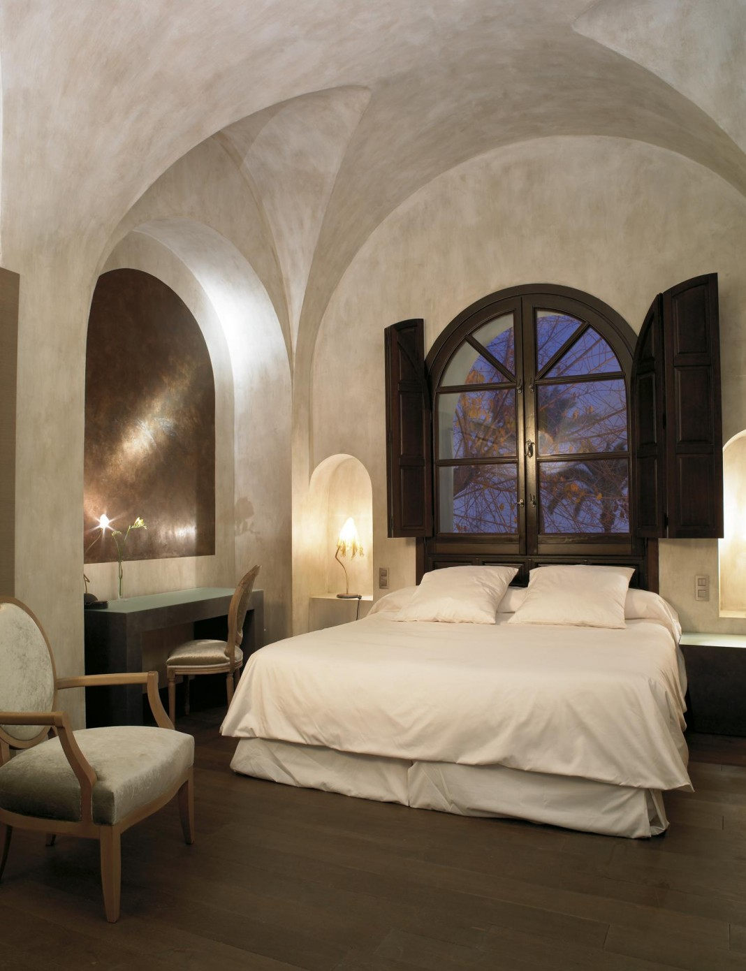 Hospes Palacio del Bailío, A Magical Hotel In The Heart Of The Ancient City of Cordoba