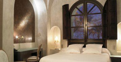 Hospes Palacio del Bailío, A Magical Hotel In The Heart Of The Ancient City of Cordoba