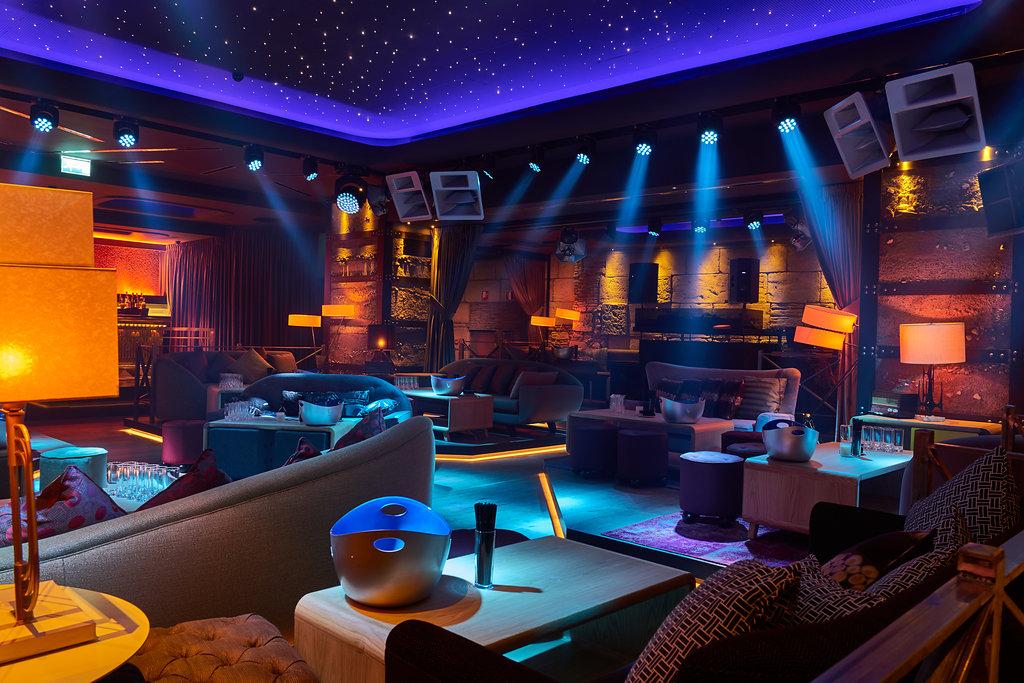 Puente Romano Beach Resort & Spa La Suite Club 1