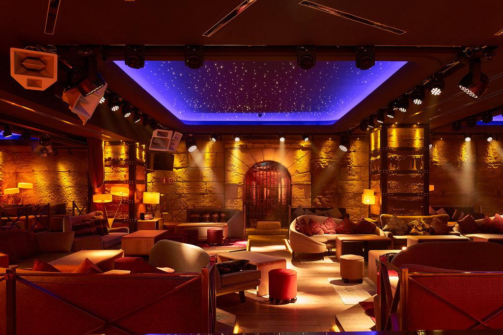 Puente Romano Beach Resort & Spa La Suite Club 2