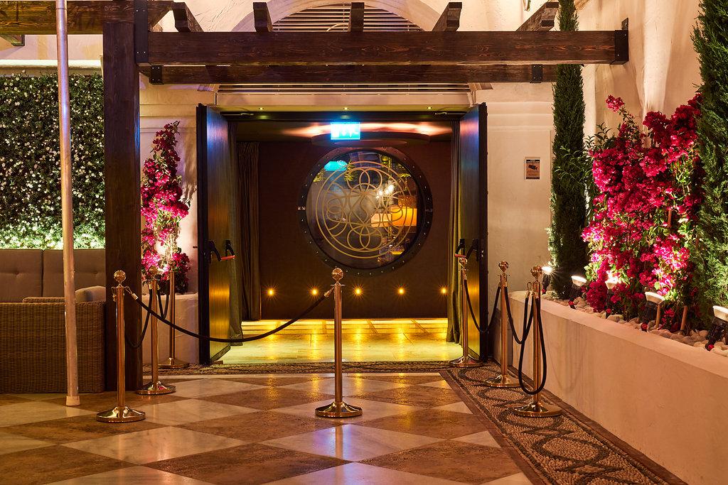 Puente Romano Beach Resort & Spa La Suite Club 3
