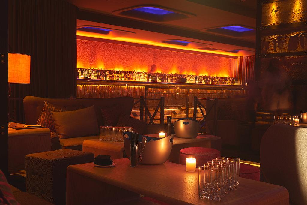 Puente Romano Beach Resort & Spa La Suite Club 4