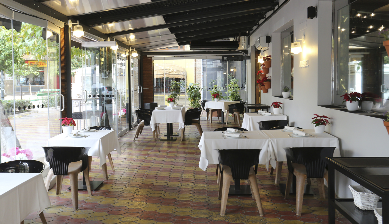 Restaurante Alejandro del Toro, Valencia