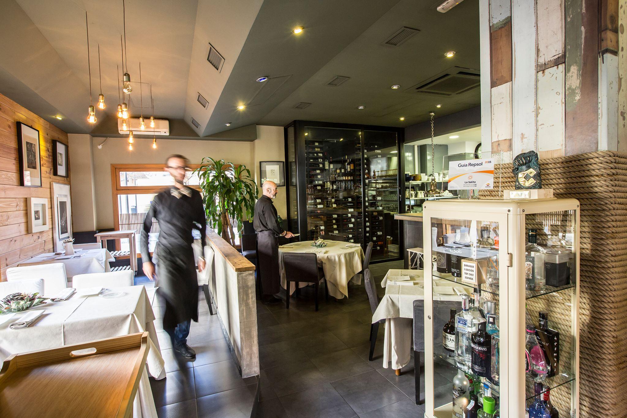 Restaurante La Salita, Valencia