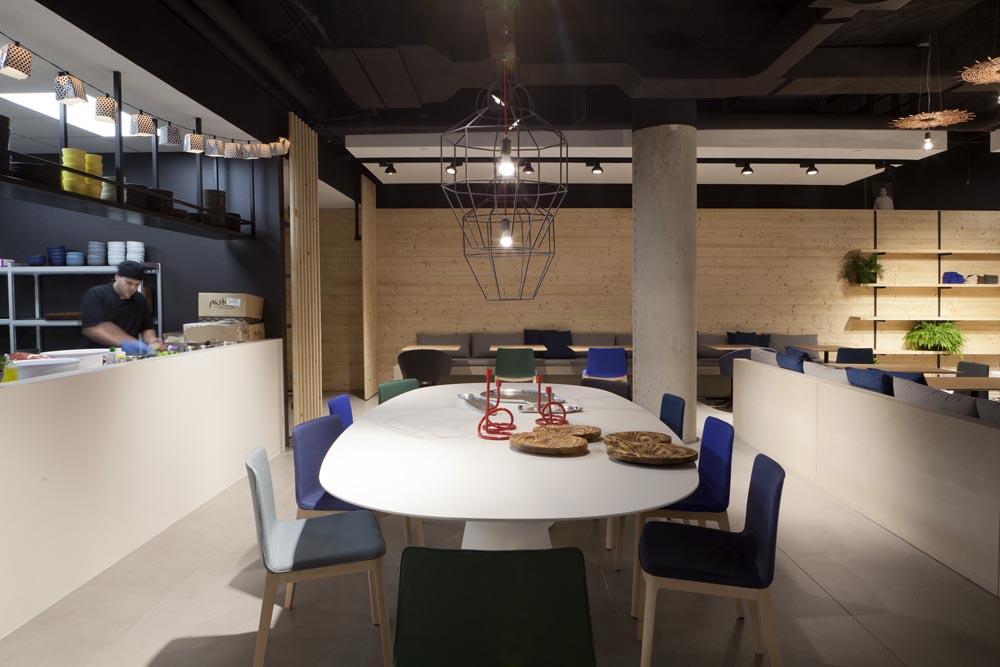 Restaurante Seu Xerea, Valencia