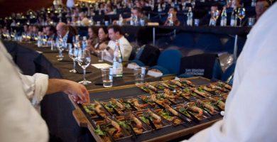San Sebastian Gastronomika Congress