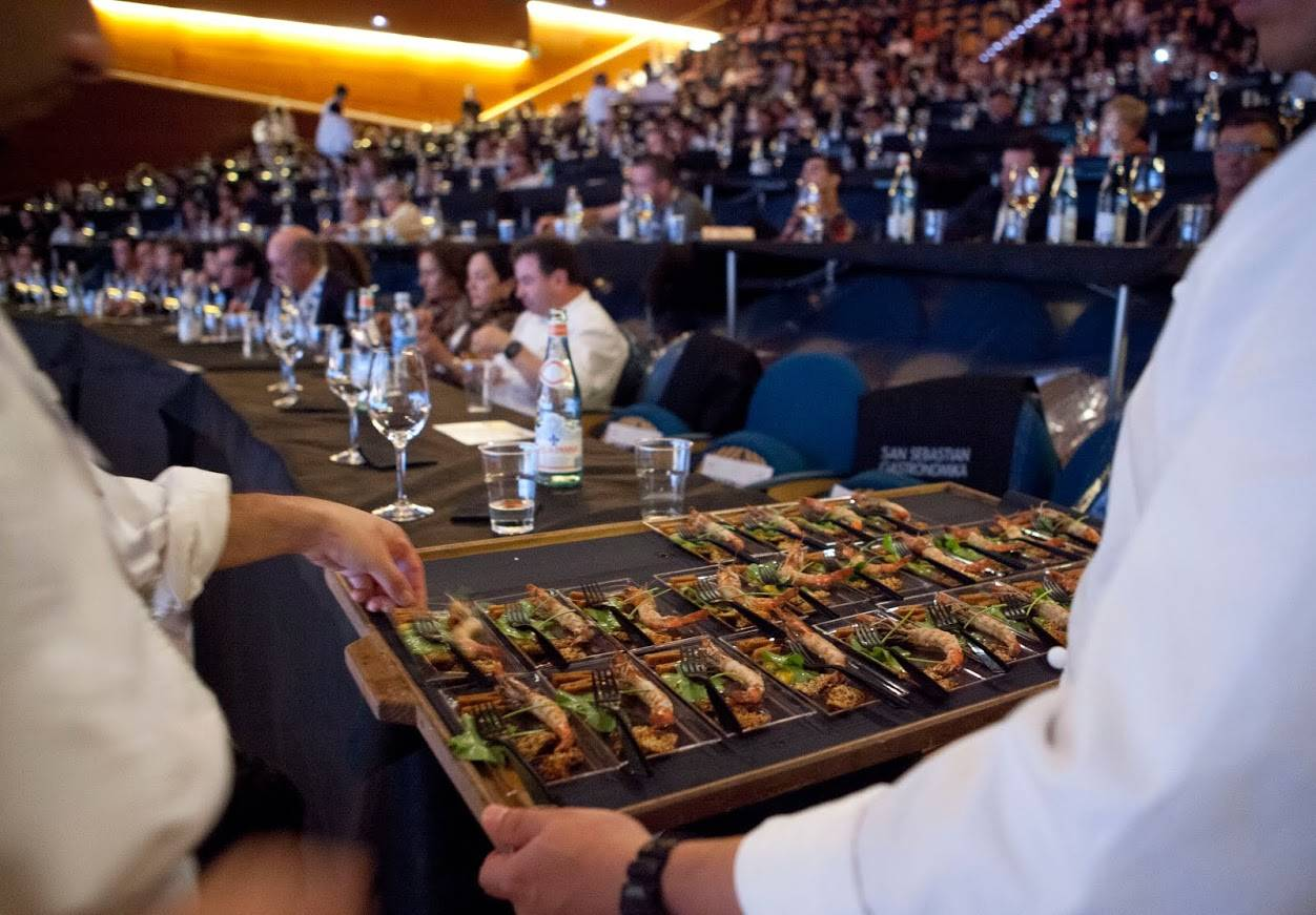 If You Love Food, Don't Miss This Year's San Sebastian Gastronomika Congress