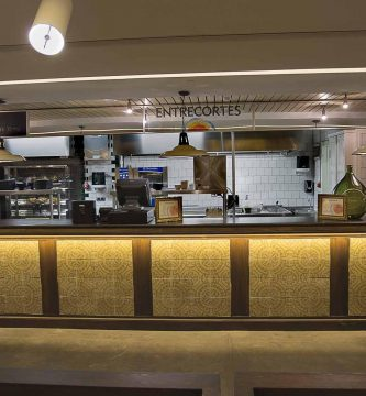 Michelin Star Chefs, Paco Roncero, Marcos Morán And Pepe Solla Join Forces In New Gastro Space In Madrid