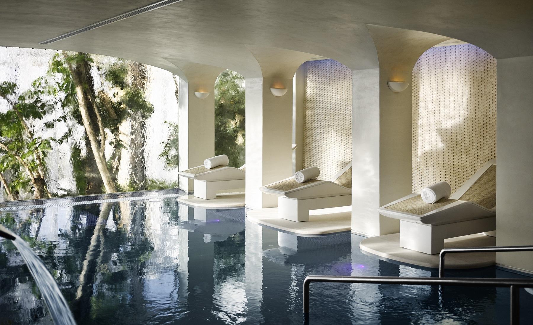 Six Senses Spa Marbella