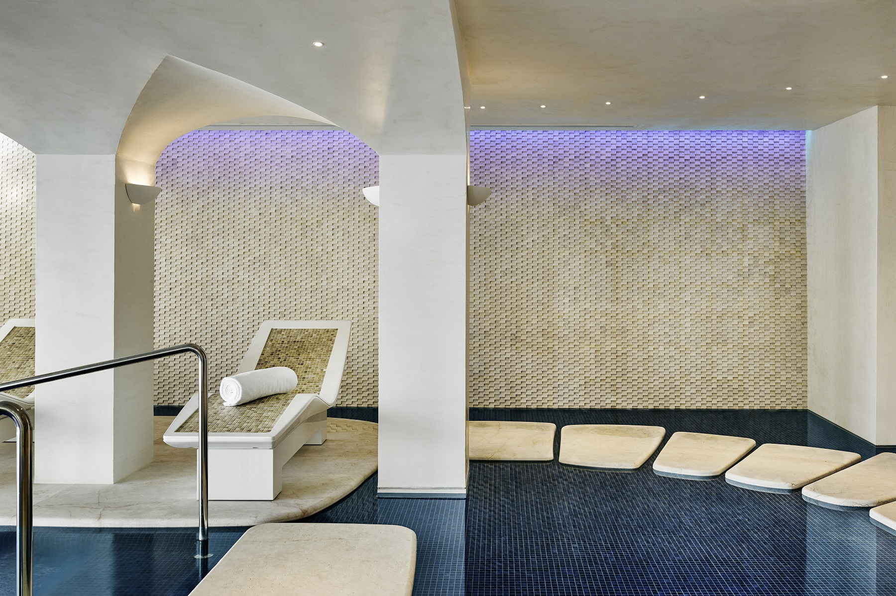 Six Senses Spa III Puente Romano