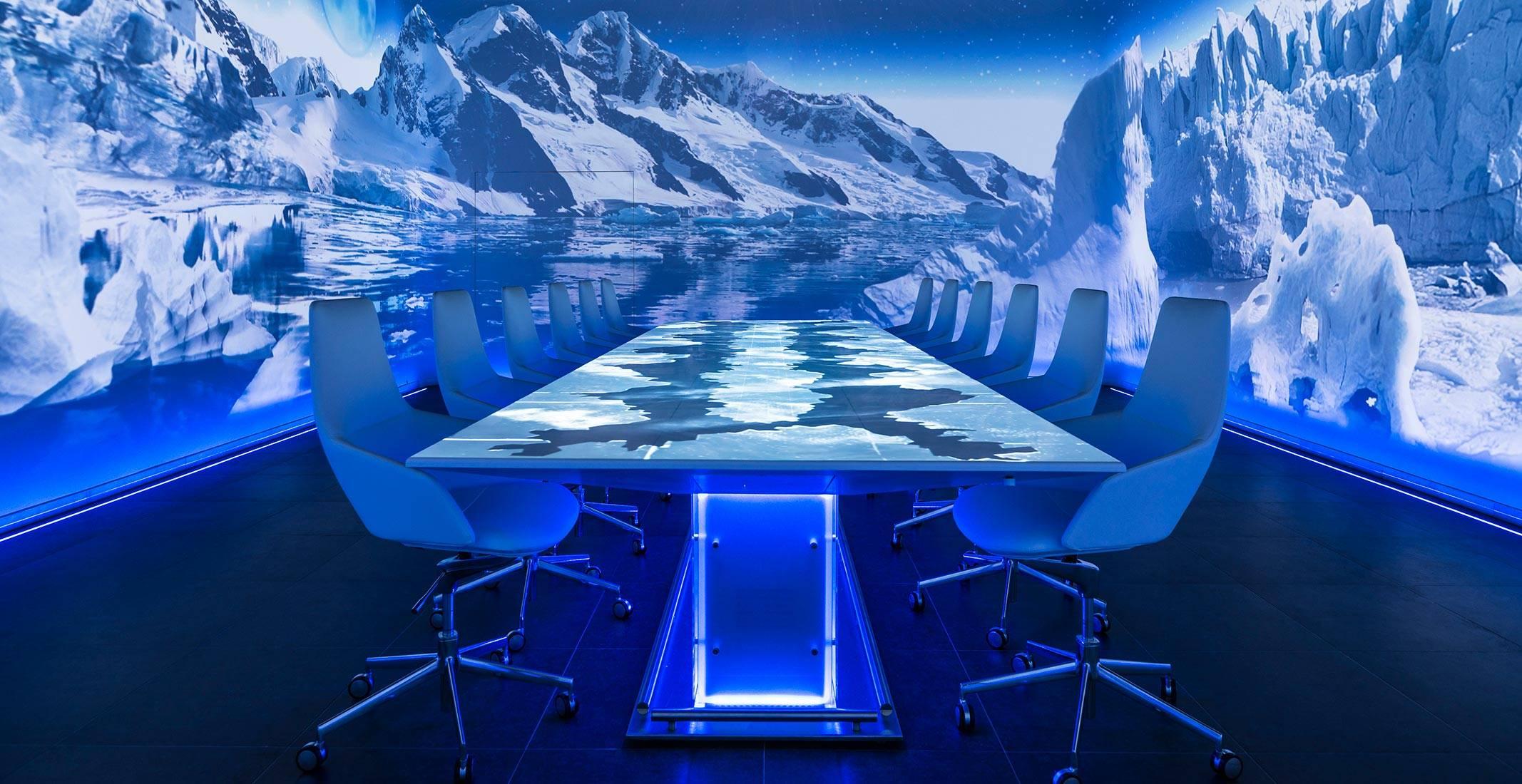 Sublimotion Hard Rock Hotel Ibiza