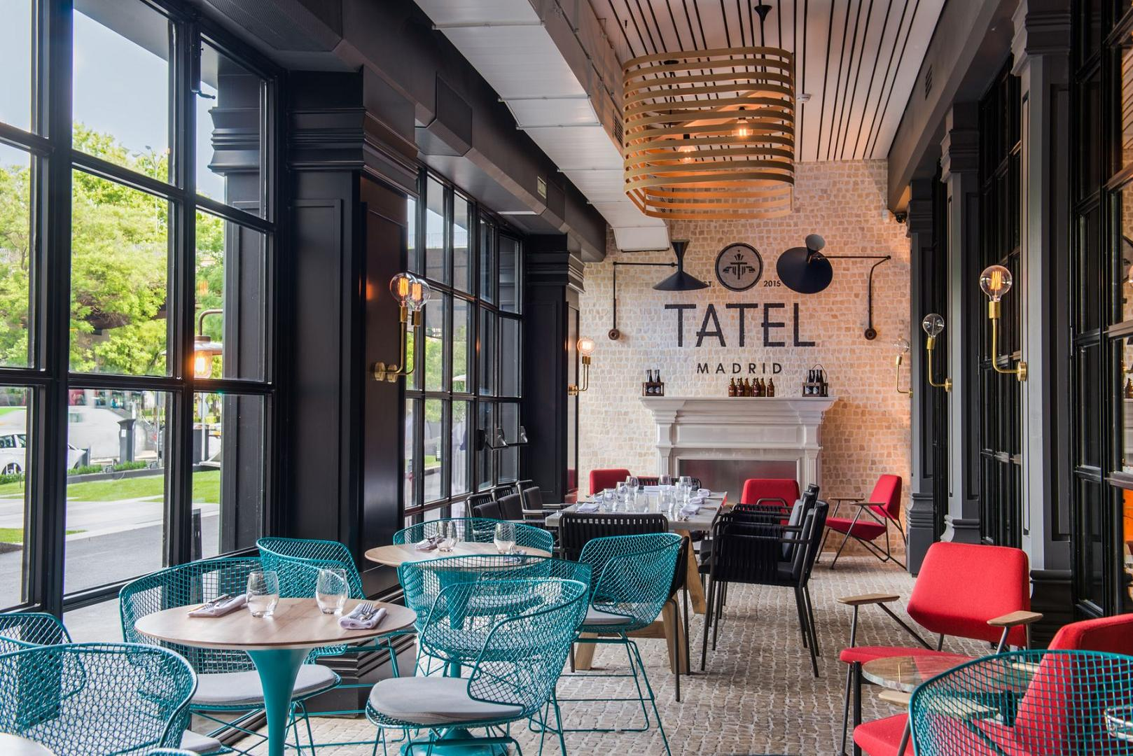 New Madrid Based Restaurant Tatel on Track to Become World Reference for Spanish Cuisine
